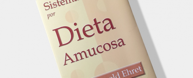 Sistema cuativo por dieta amucosa